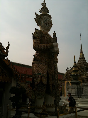 Grand Palace Bangkok Photo 10
