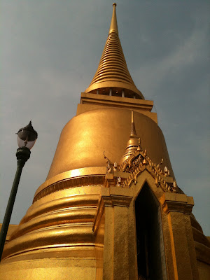 Grand Palace Bangkok Photo 12