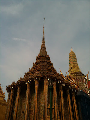 Grand Palace Bangkok Photo 13