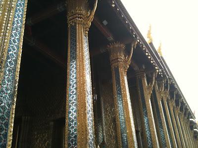 Grand Palace Bangkok Batch 3 Photo 1