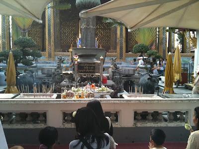 Grand Palace Bangkok Batch 3 Photo 3