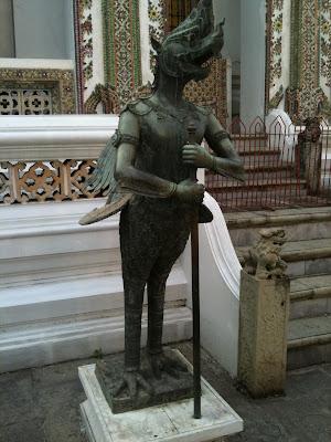 Grand Palace Bangkok Batch 3 Photo 9