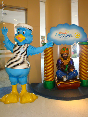 Sunway Lagoon Theme Park Photo 1