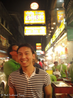 First Bangkok Trip - Day 1 Part 3 Chinatown
