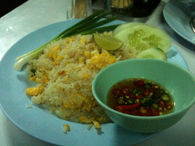 Dinner at Bangkok Chinatown Food Photo 7