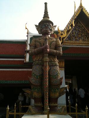 Grand Palace Bangkok Batch 4 Photo 2