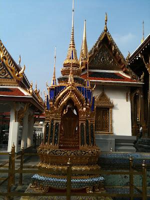 Grand Palace Bangkok Batch 4 Photo 1