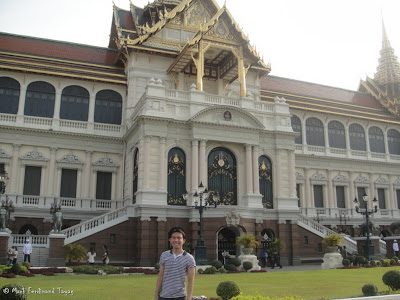 Grand Palace Bangkok Batch 4 Photo 9