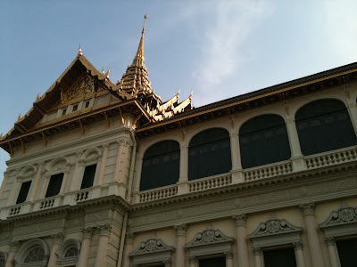 Grand Palace Bangkok Batch 4 Photo 12