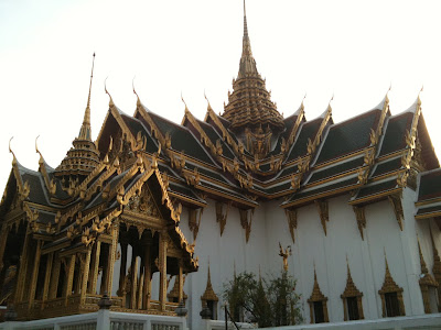 Grand Palace Bangkok Batch 4 Photo 17