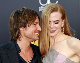 Nicole Kidman and Keith Urban Welcome New Baby
