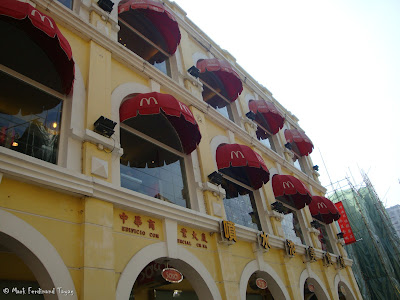 Macau Random Batch 2 Photo 8