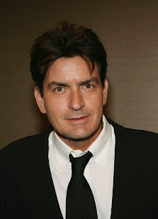 Charlie Sheen Hospitalized For Third Time