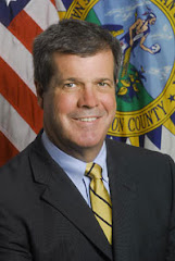 Mayor Karl Dean