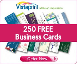 VistaPrint - A Perfect Fit For All Of Your Business Needs