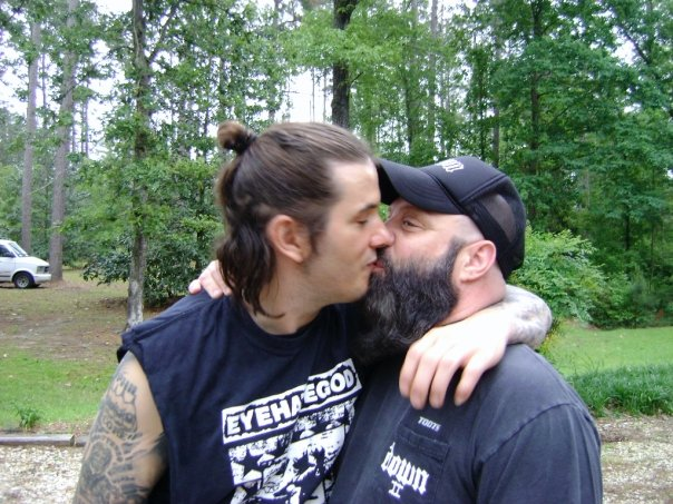 Gay phil anselmo