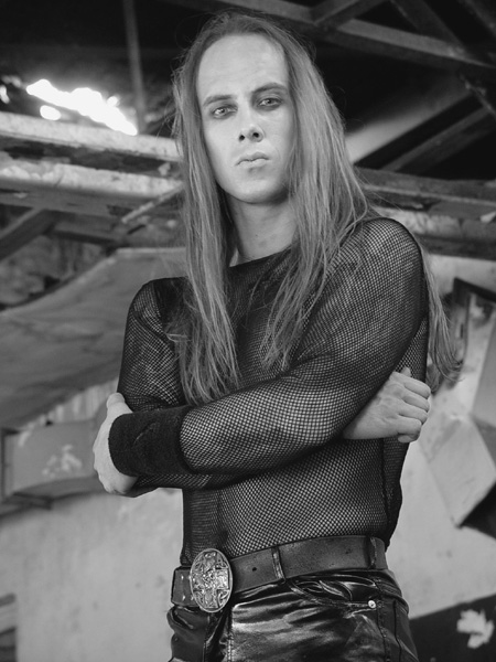 Metalliblog: Save Nergal!