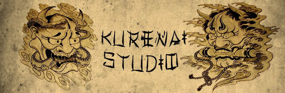 kurenai studio