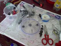hho reactor circular extraplano 1