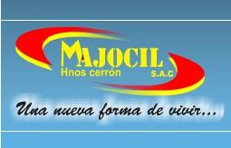 CASAS DE MADERA :: MAJOCIL S.A.C.