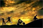Esperança a cada novo dia...