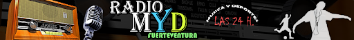 Radio MyD Fuerteventura