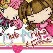 Club Anya &amp; Friends Blog