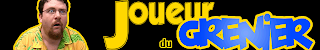 Comeek - Joueur du grenier
