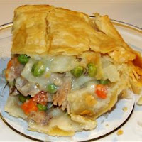 ... chicken pot pie ix recipe key ingredient chicken pot pie ix recipe key