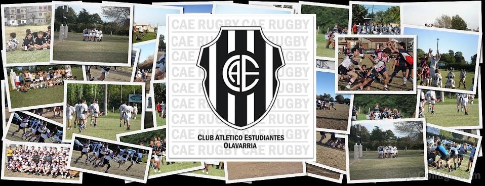 Estudiantes de Olavarría Rugby