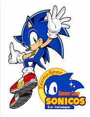 Summer Camp : Sonicos