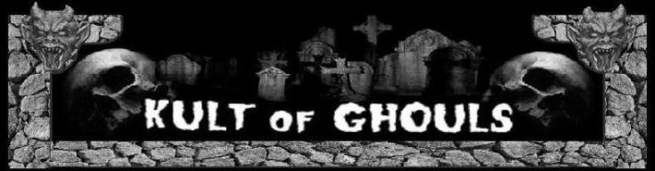Kult of Ghouls