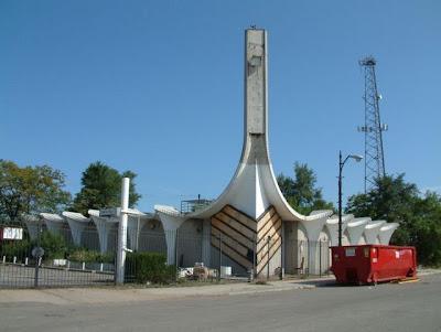 Stones Corner Unusual Church Designs