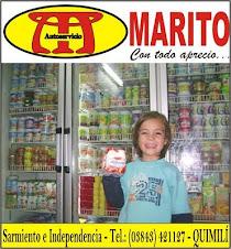 AUTOSERVICIO MARITO