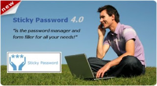 A2Z down2load: Sticky Password v4.1.0.188