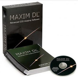 A2Z down2load: Diffraction Limited MaxIm DL Pro Suite v5.10