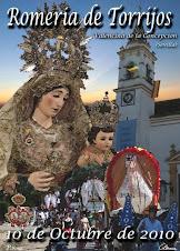 Cartel Romería de Torrijos 2010