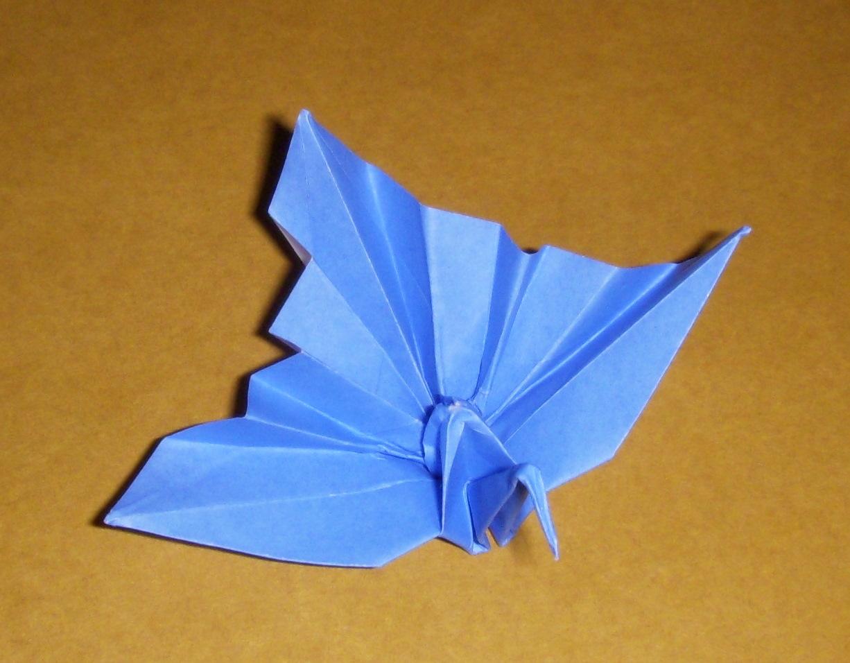 origami crane - DriverLayer Search Engine - photo#27