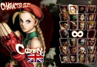 street fighter 4 character unlock cheats