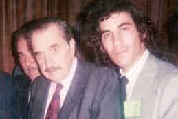 Presidente Raúl Alfonsín