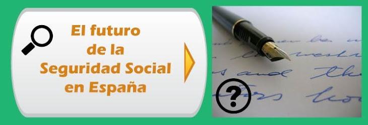EL FUTURO DE LA SEGURIDAD SOCIAL