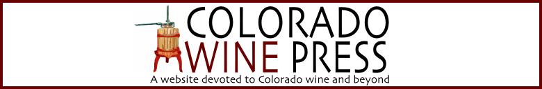 Colorado Wine Press