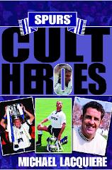 Spurs Cult Heroes