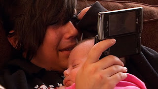 mtv 16 and pregnant chelsea crying