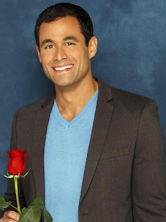 Jason, ABC The Bachelor