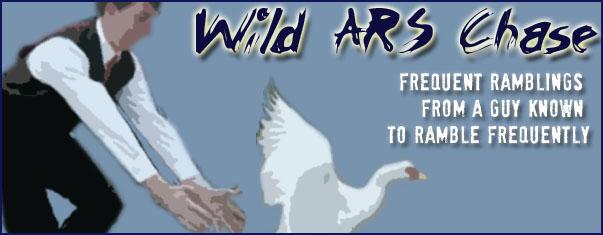Wild ARS Chase