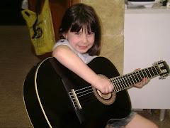 Afilhada linda!!! NATALIA