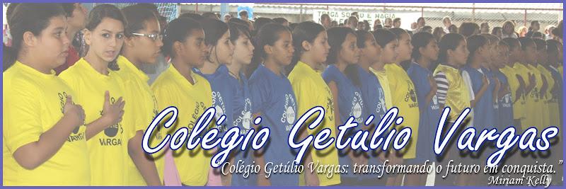 Colégio Getúlio Vargas