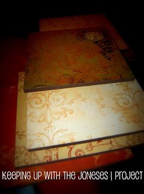 crafts, art, scrapbook, thrifty, decor