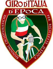 GIRO D'ITALIA D'EPOCA